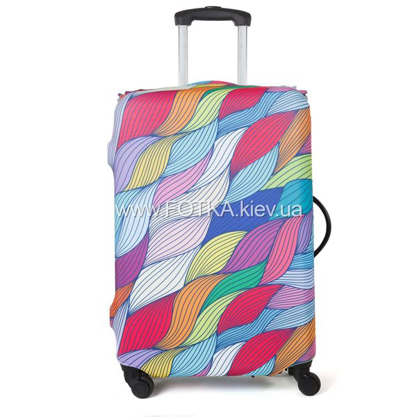 Subject photography of suitcases for an online store - 5
