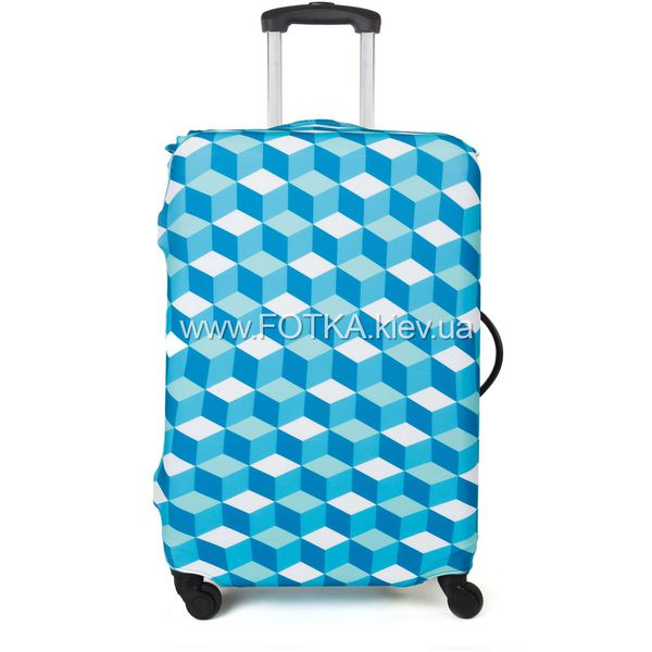 Subject photography of suitcases for an online store - 4