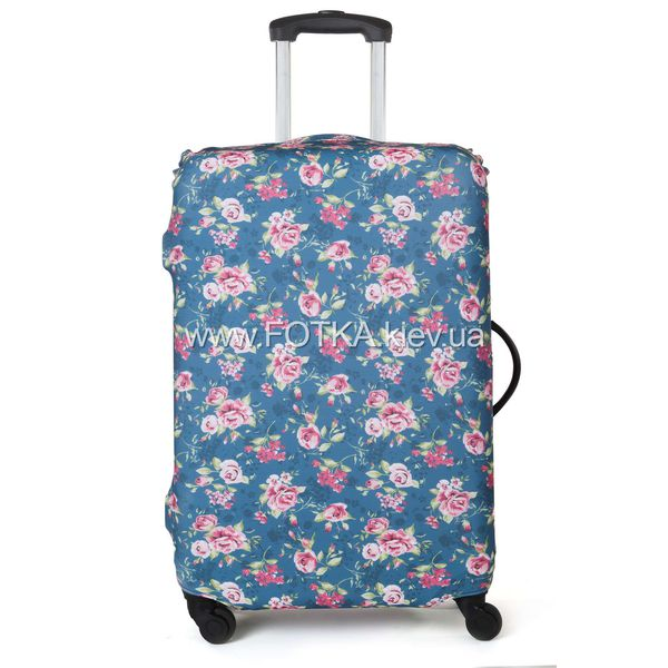 Subject photography of suitcases for an online store - 2