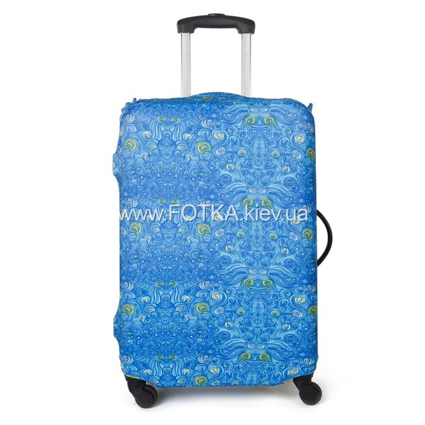 Subject photography of suitcases for an online store - 1